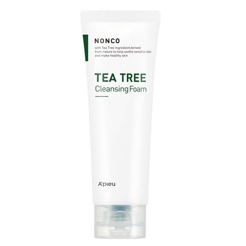 Nonco Tea Tree Cleansing Foam 41619 2637 Detail