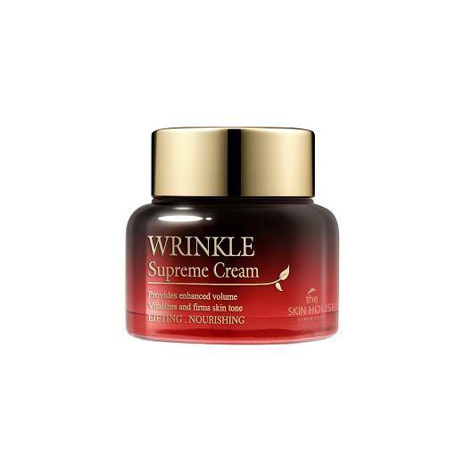 Tsh Wrinkle Supreme Cream