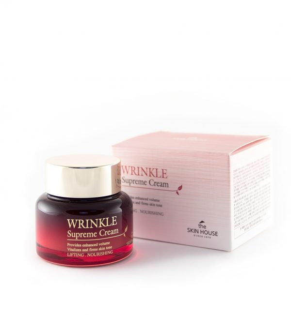 Tsk Wrinkle Supreme Cream2