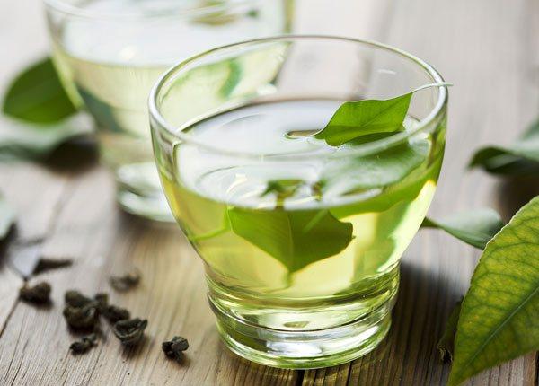 Green Tea 4