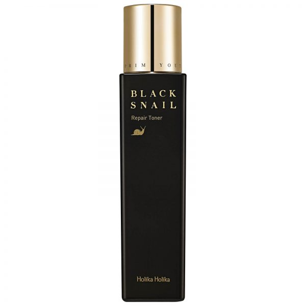 Holika Black Snail Toner