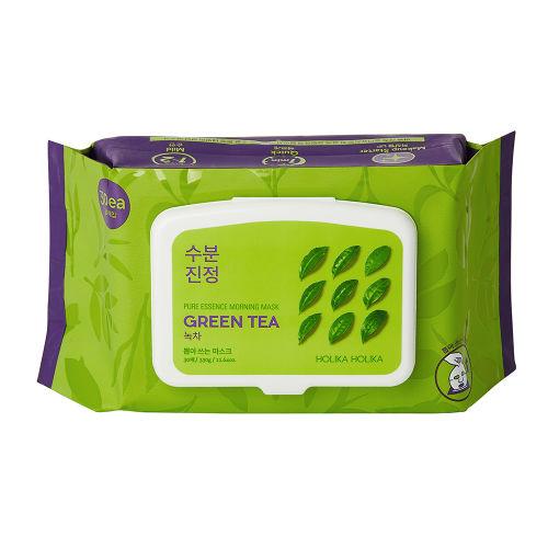 Holika Green Tea