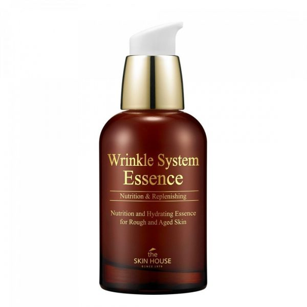 The Skin House Wrinkle System Essence 50ml