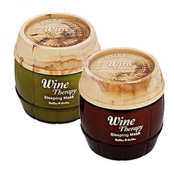 Wine Dve