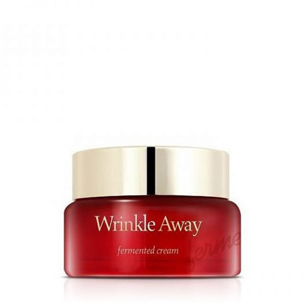 Wrinkle Away Cream