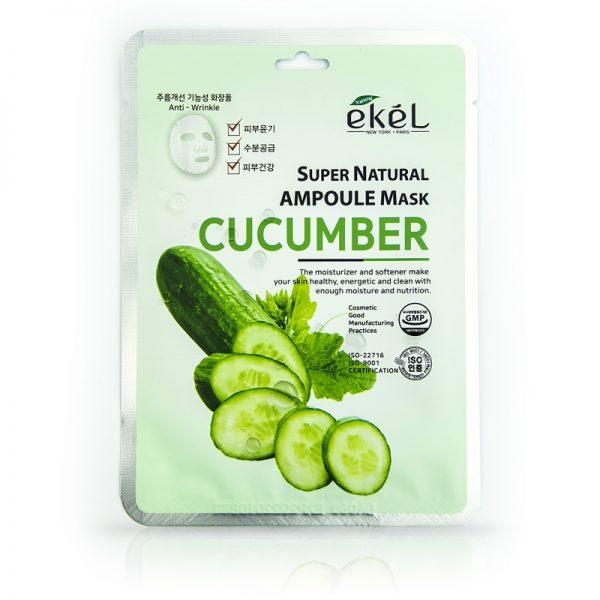 Ekel Cucumber