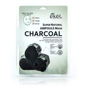 Ekel Charcoal