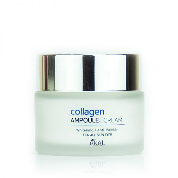 Ekel Collagenampoule Cream