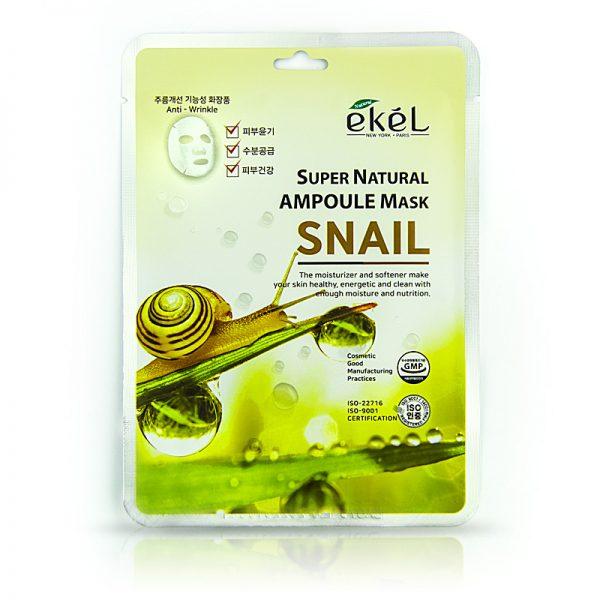 Ekel Snail