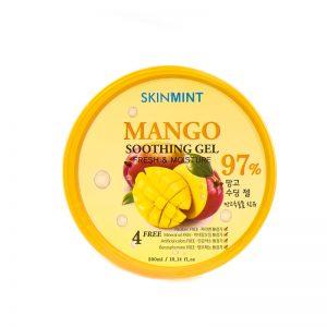 Skinmint Mango Gel
