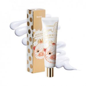 Elizavecca Gold Cf Nest White Bomb Eye Cream 3