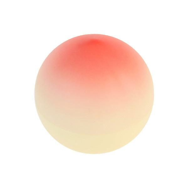 Tonymoly Mini Peach Lip Balmb 13