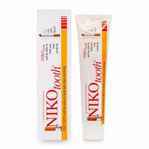 Hanil Niko Tooth Toothpaste
