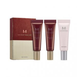 Missha M Duo Trial Kit C Bb Boomerno.27no.2910mlx3pcs