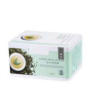 Apieu Green Tea