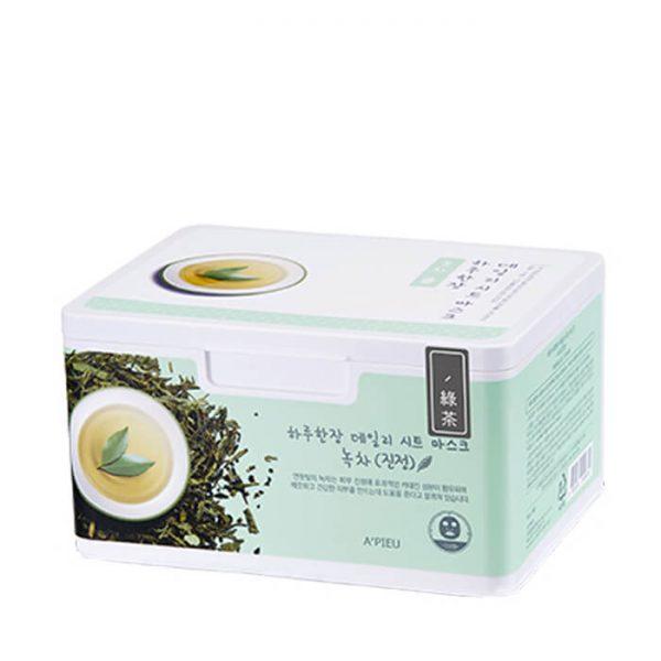 Apieu Green Tea