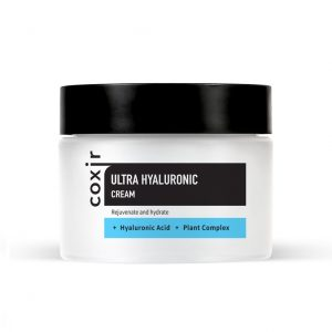Coxir Ultra Hyaluronic Cream