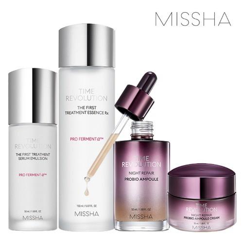 Missha Probio 5