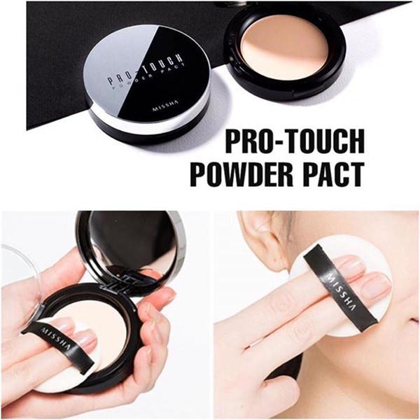 Powder 5