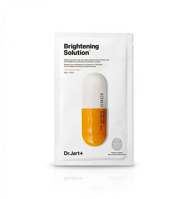 Brightening Solwhite Scaled
