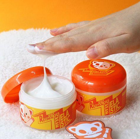Retinol Cream 2