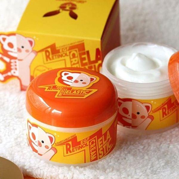 Retinol Cream 3